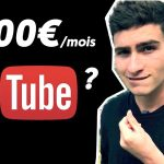 Combien gagne-t-on sur YouTube ?